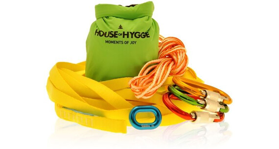 House of Hygge 20m PRO Travel kit